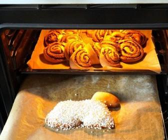 Jaki piec do wypieku ciastek wybrać?