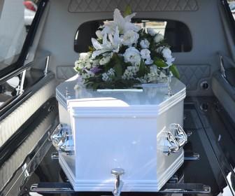 Komu zlecić organizację pogrzebu?